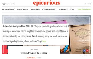 epicurious-web